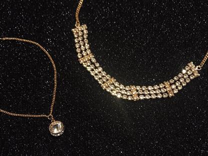 YUNAH's GEMINIDS「 three anniversary jewelry 」✨