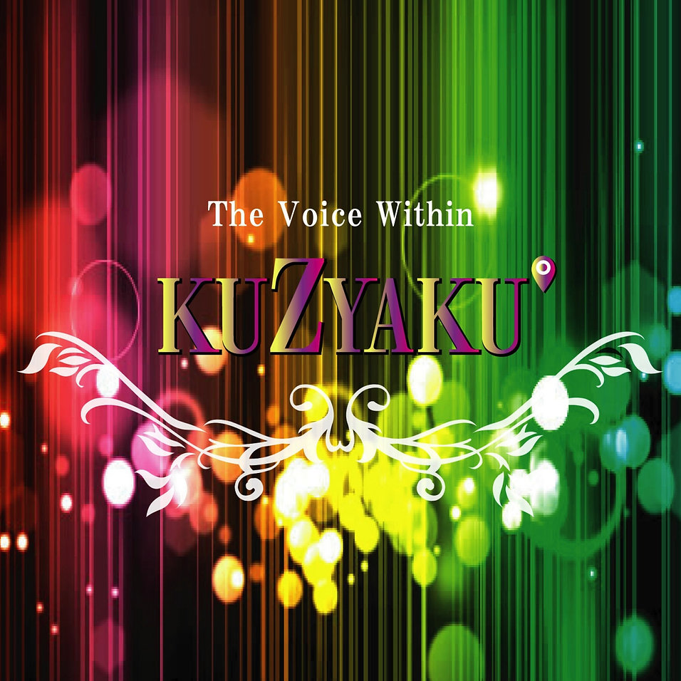 KUZYAKU_The Voice Within.jpg