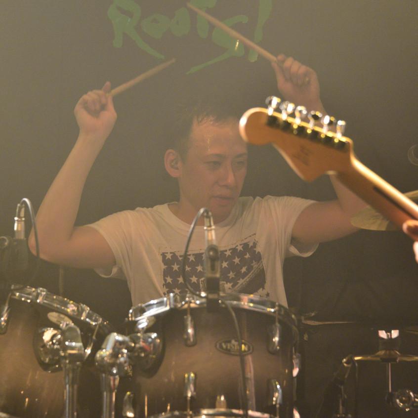 2016.9.19_KUZYAKU×Club_ROOTS!_presents__One_half_fantastic_©hideyuki_nakata_©hideyuki_nakata_9416