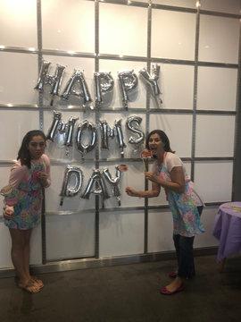 Mommy & Me Shortcake & Tea!