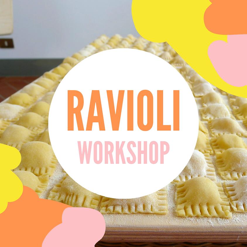 Ravioli Workshop
