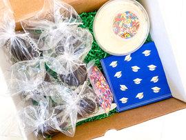 Take Home Cooking Kits!