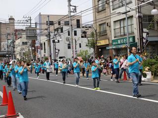 堀切菖蒲祭り