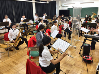 第61回 東京都職場・一般吹奏楽コンクール参戦