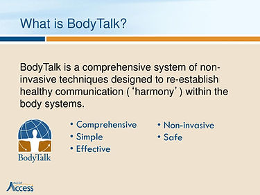 BodyTalk+Access+Student+Notes+-+Not+for+
