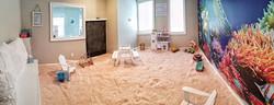 Children's Salt Room