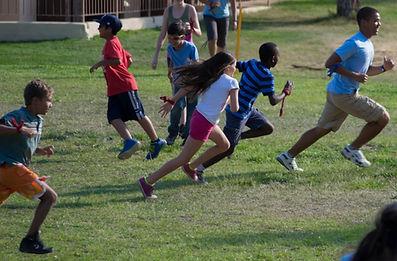 Sports at Pine Springs Ranch