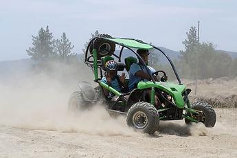 Pine Springs Ranch Go-Karts