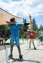 Pine Springs Ranch Archery