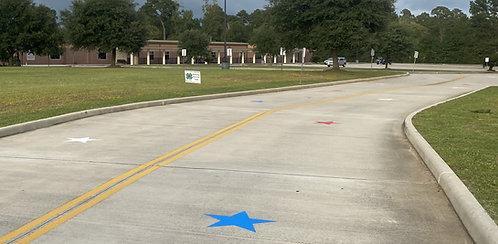 Lone Star Walk of Fame