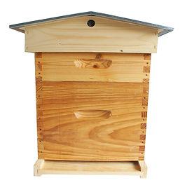 matériel apicole