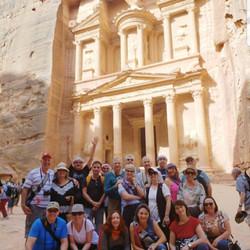 Mediolanum - Petra - Jordânia - abril 20