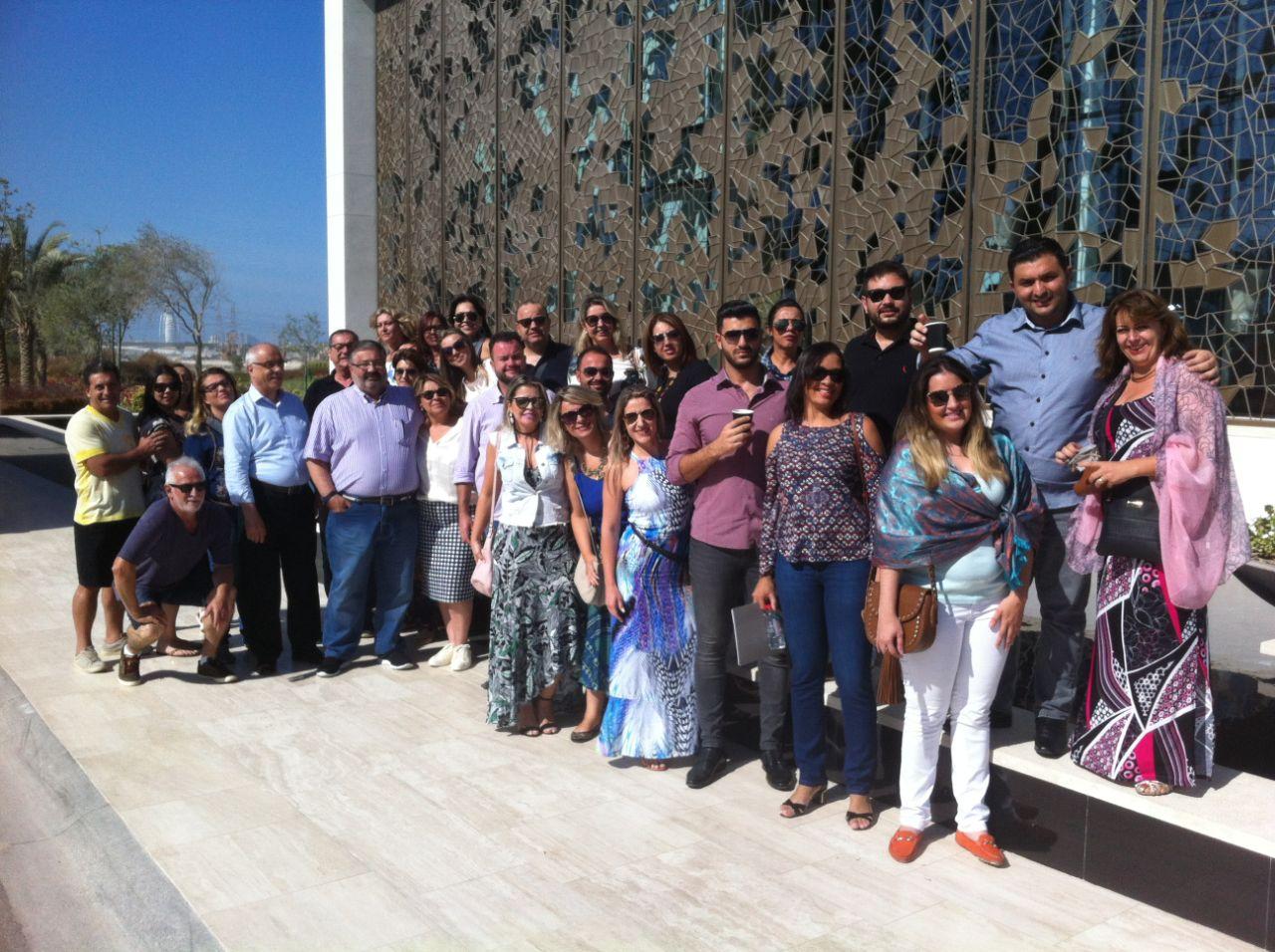 Missão de Arquitetura Romazza Saltur