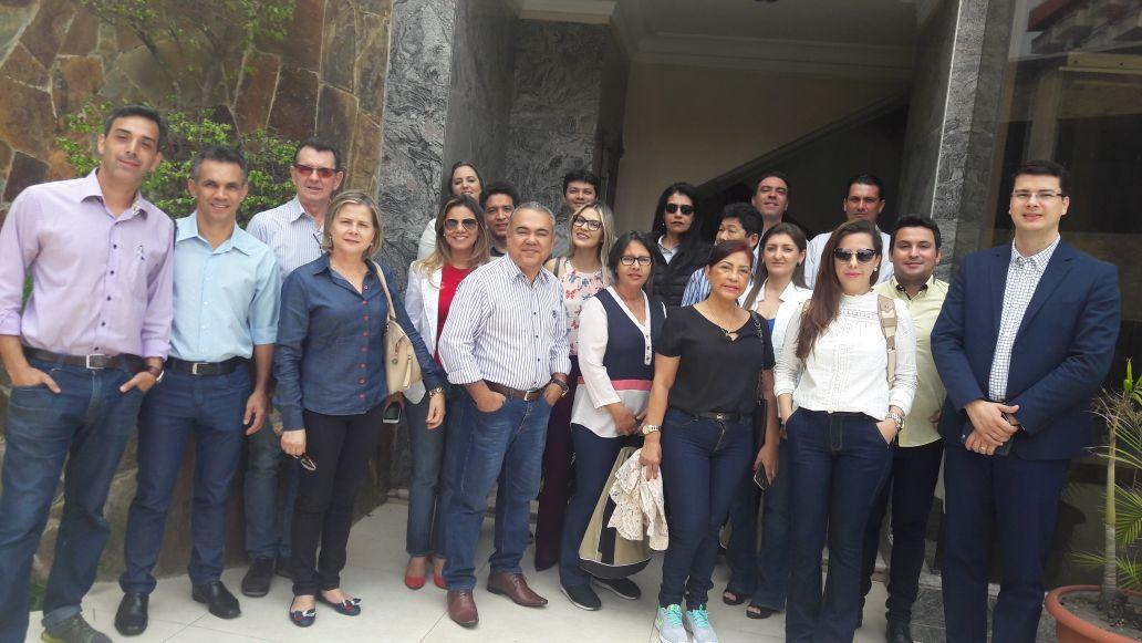 Grupo de Gastronomia SEBRAE MT