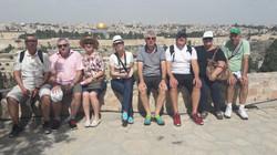 Grupo Maçonaria – Israel – Egito - maio