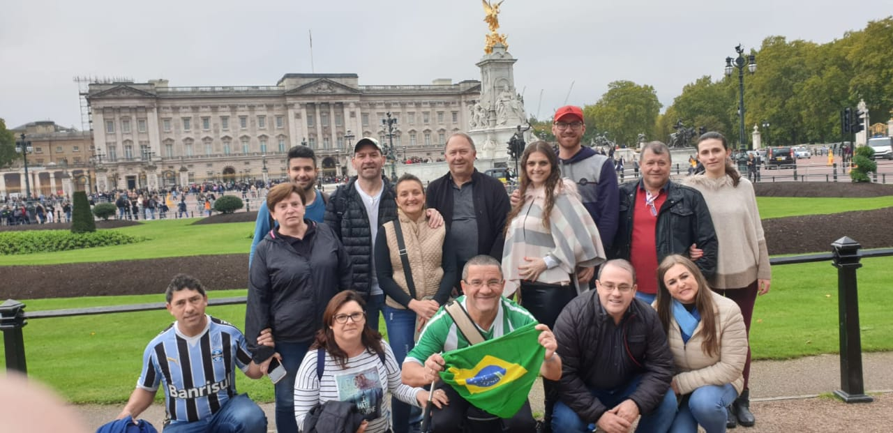 Mediolanum Feria K out 2019 Londres