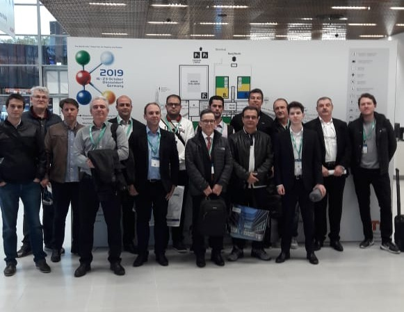 SIMPLAS - Feira K 2019 - Dusseldorf