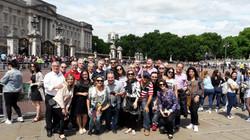 Grupo 300 anos da Maçonaria - Londre