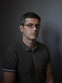 Bruno Roque