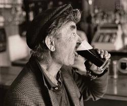 old-irish-dude