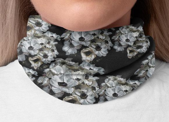Windflower - Neck Gaiter Face Cover