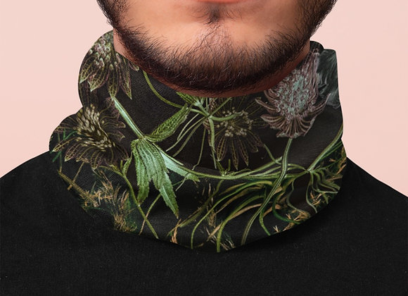 Men's Cameo Natural - Neck Gaiter Face Cover