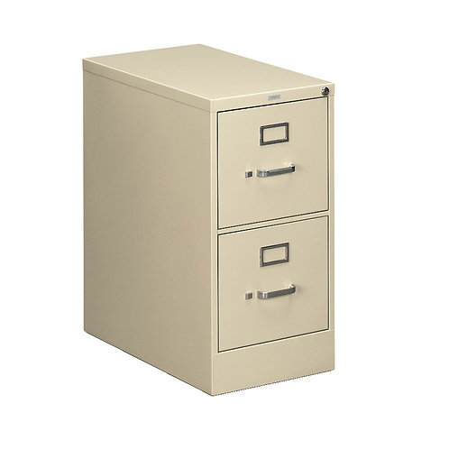 """HON 510 Series Vertical File 