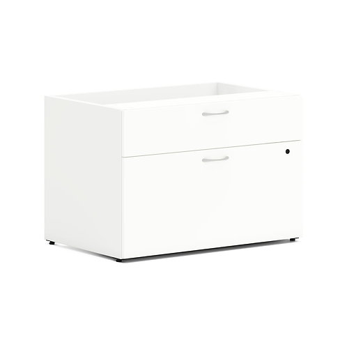 """HON Mod Low Personal Credenza 