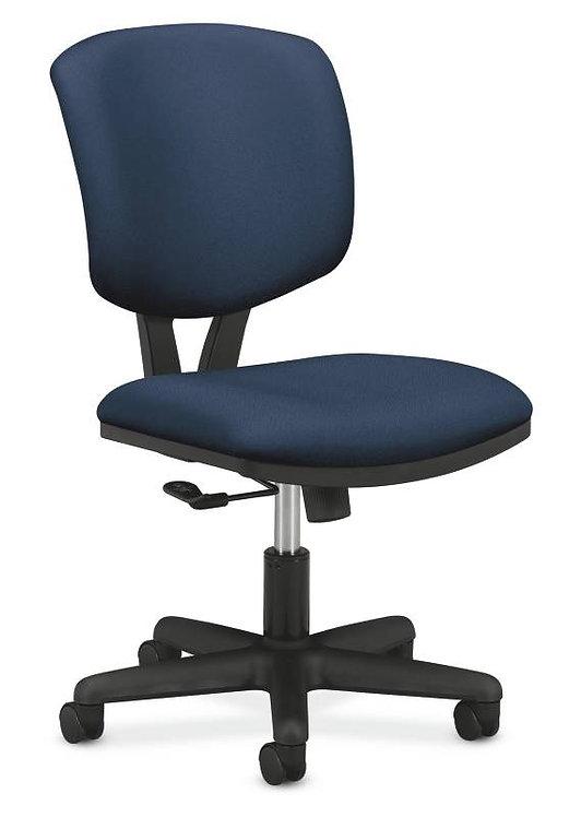 HON Volt Task Chair | Upholstered Back | Center-Tilt