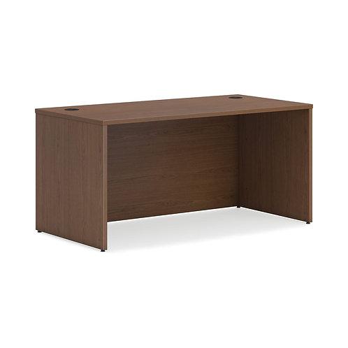 "HON Mod Desk Shell   60""W"