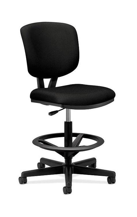 HON Volt Task Chair | Upholstered Back | Stool