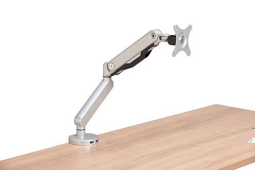 "HON Single Monitor Arm | 21""W"
