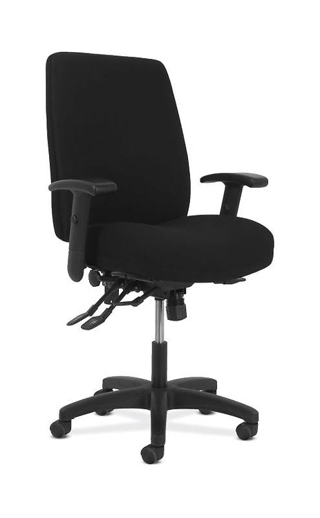 HON Network High-Back Task Chair | Asynchronous Control
