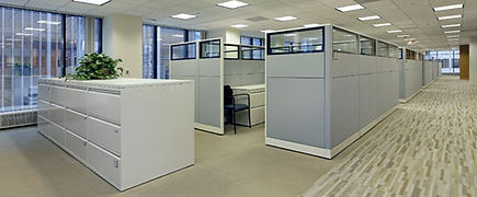 used office furniture, davies office