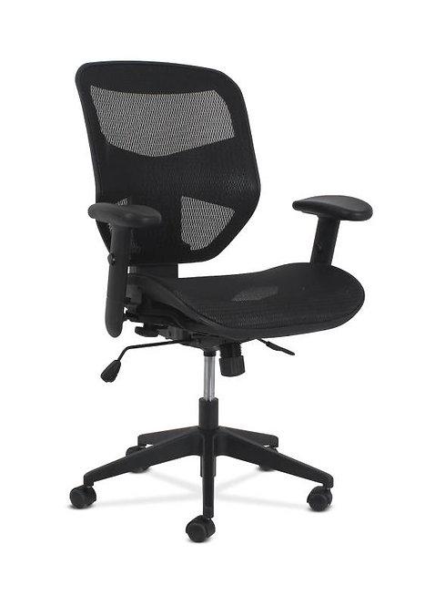 HON Prominent High-Back Task Chair | Synchro-Tilt with Seat Slide