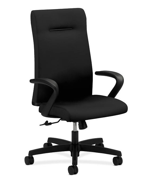 HON Ignition Executive High-Back Chair | Center-Tilt