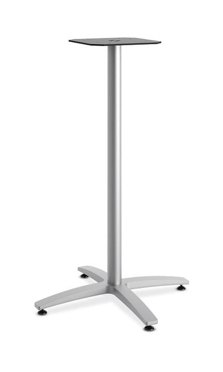 "HON Between X-Base | Standing Height | For 30"" and 36"" Tops"