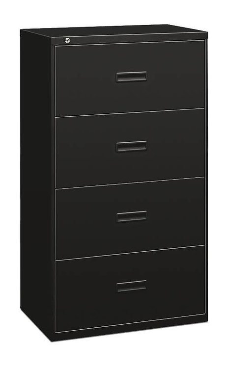 "HON 400 Series Lateral File | 4 Drawers | 30""W"