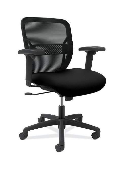 HON Gateway Task Chair | Mid-Back | Swivel-Tilt