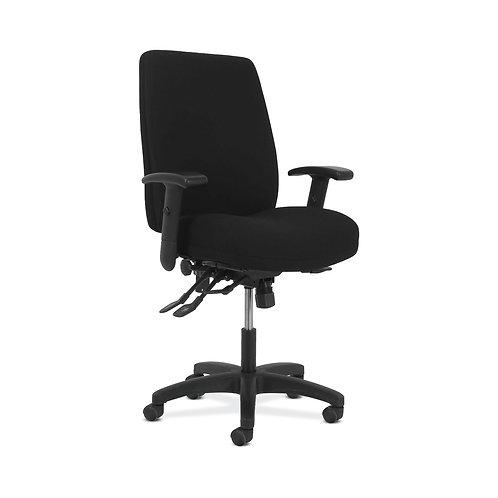 HON Network High-Back Task Chair   Asynchronous Control