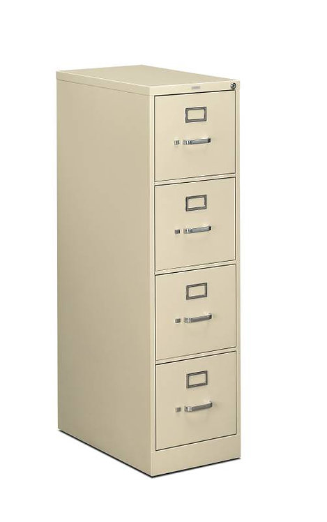 HON 510 Series Vertical File | 4 Drawers | Letter