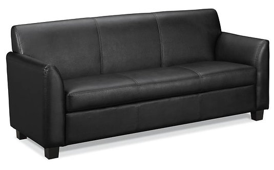 HON Circulate Tailored Three-Cushion Sofa