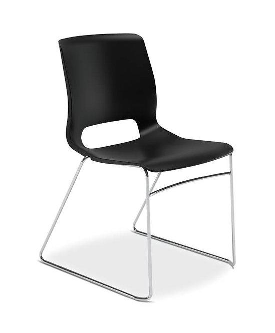 HON Motivate High-Density Stacking Chair | 4 per Carton