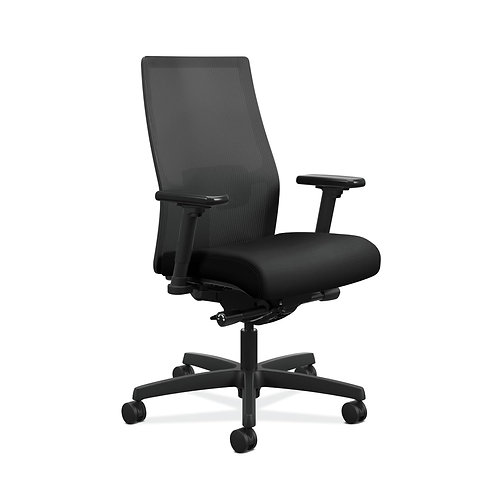 HON Ignition 2.0 4-way stretch Mesh Back Task Chair