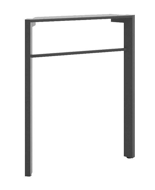 "HON Manage Desk Leg | 28-1/2""H"