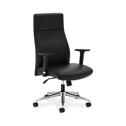 HON Define High-Back Executive Chair | Synchro-Tilt | Adjustable Arms