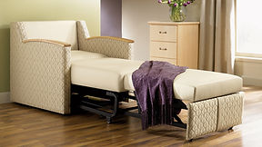 hospital furniture, hospital room furniture, hospital bed