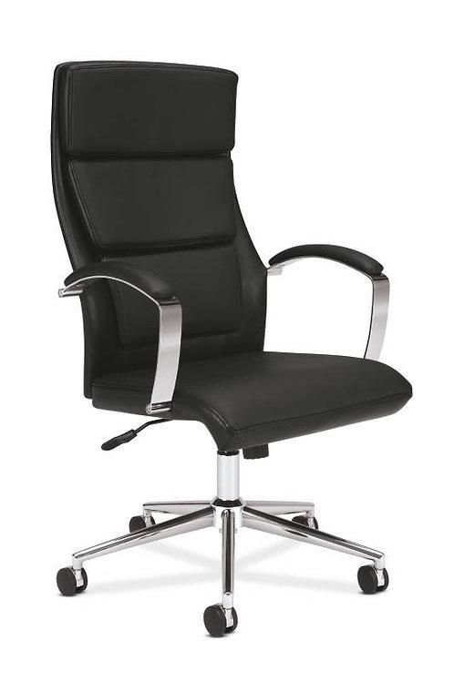 HON High-Back Executive Chair | Center-Tilt