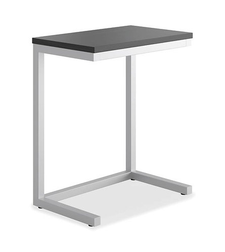 "HON Cantilever Table | 17.5""W"