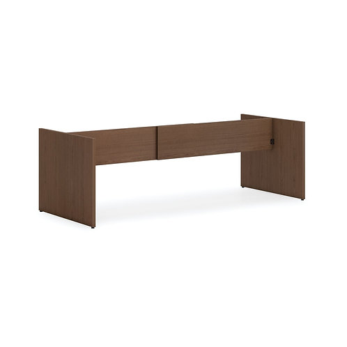 """HON Mod Slab Base for 120"""" Conference Table Top 